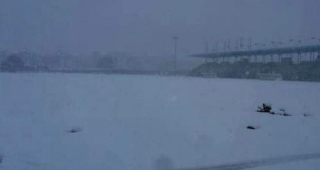 Maltempo: rinviata per neve Team Altamura-Nardò