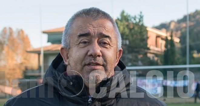 """Mellano plana ad Omegna: """"Obiettivo playoff"""""""