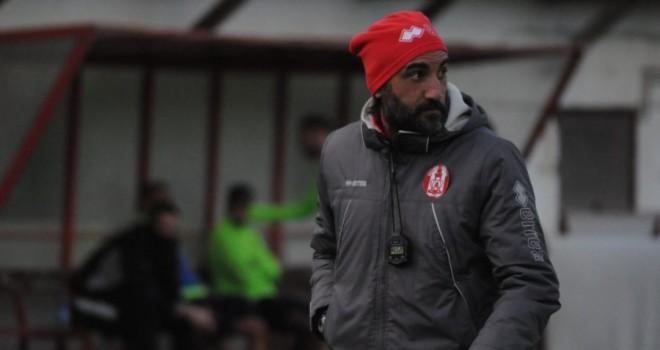 """Rende, Modesto: """"Il derby contro il Catanzaro è molto stimolante"""""""
