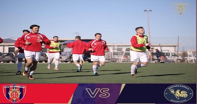 Le ufficiali. Ph. SS Campobasso Calcio