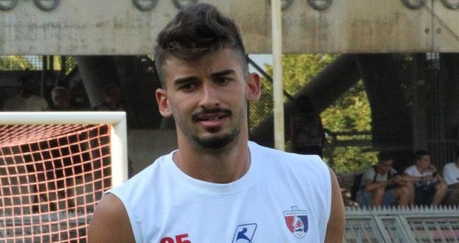 Campobasso, preso il centrocampista Katriel Islamaj