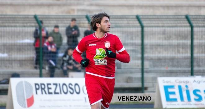 Jun. Il Villa Literno supera 3-0 l'Aversa Normanna e resta in vetta