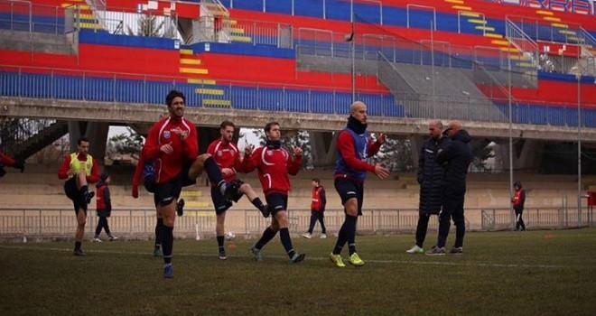 Foto S.s.Campobasso Calcio