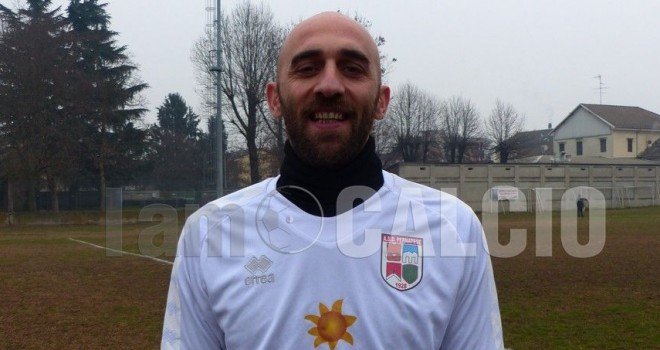 Terza categoria Novara - Pernatese in forma playoff