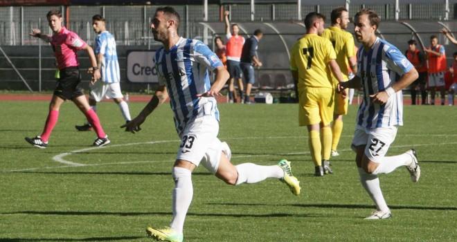 Mercato svincolati - Occasione Emanuele Balzo, il difensore goleador