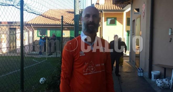 Fabrizio Salvigni, Oleggio