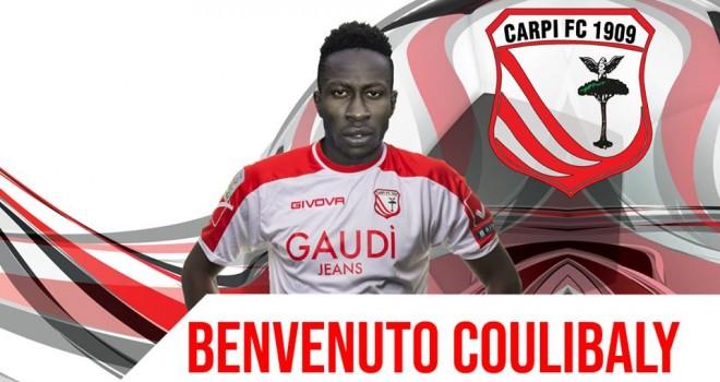 Calciomercato, Carpi: che colpo! Preso Coulibaly dall'Udinese