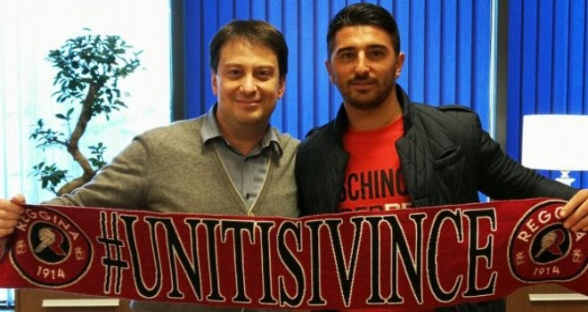Salernitana, prima cessione: saluta Bellomo