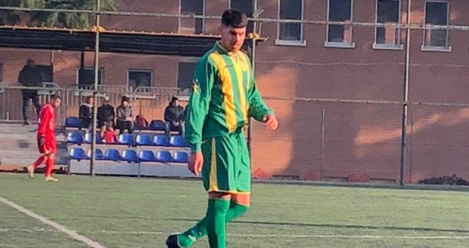 14 gol per El Kettani