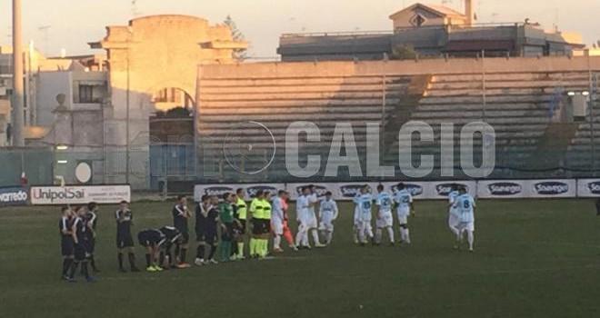 Virtus Francavilla cinica, la Cavese non c'è: finisce 2-0