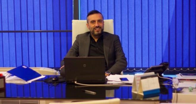 L'avv. Vincenzo Iiriti