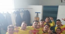 "Festival del gol al ""Ventura"": l'Ogliarese compie l'impresa"