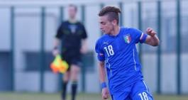 UFFICIALE - Foggia, colpo Matarese dal Frosinone in prestito