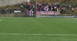 Campobasso-Santarcangelo si gioca a Trivento. Le info per i tifosi