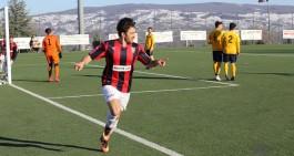 Campobasso-Santarcangelo 2-0. La rincorsa ai Playoff continua