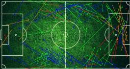 La Match Analysis, nuova frontiera del calcio