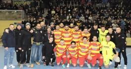 Benevento 5. Big match al PalaFerrara contro lo Sp. Limatola capolista