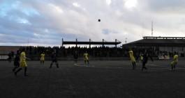 Il Macchia vince il derby, Montecorvino battuto 3-1