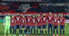 Cosenza-Ascoli, le formazioni ufficiali. Baclet titolare