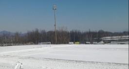 Neve - Ecco i primi rinvii: due gare in Prima E e una in Promo B