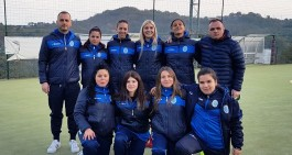 """C5 Fem. ll Gianni Loia cala il """"pokerissimo"""" sul campo dell'Orsara"""