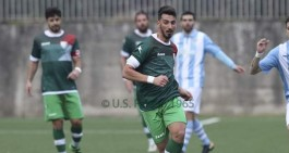 Botta e risposta tra Faiano e Cervinara: i gol della gara - VIDEO