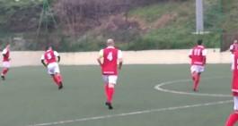La Longobarda elimina il Cava United e accede ai Quarti di finale