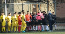 Longobarda e Fidelis Agro impattano sull'1-1