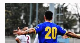 Cirillo-gol, al Rivoli il big match! Bollengo e Nolese, sogni playoff