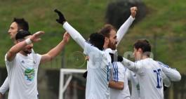 Eccellenza girone A - Verbania-Accademia, testa a testa campionato