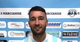 Il Marcianise festeggia la vittoria del campionato: Ponte battuto 4-2