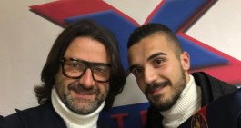 Potenza, Coccia rinnova fino al 2021 Giron ritorna al Bisceglie