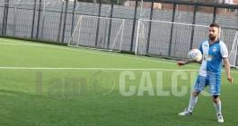 Molinara-San Giorgio 0-0: la capolista viene agganciata dal Rione