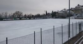 Seconda Cat. Girone B: due le gare rinviate per neve. Aggiornamenti