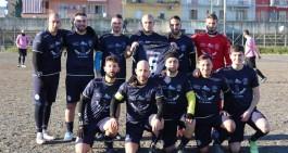 L'Atletico Battipaglia riparte con un successo, Bertoni k.o. nel derby