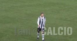 Serie D girone A, 16 gli squalificati