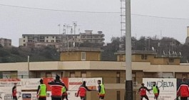 Città di Messina-Nocerina LIVE: la diretta del match