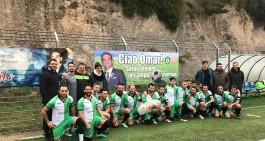 """Montecorvino, Delli Bovi e Serrapede: """"Il derby sarà una festa"""""""