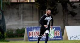 Villa Literno-Ponte 98 1-1: Napolitano risponde a Guadagno nel finale