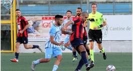 Canosa, inaugurato bene il 2019: Ideale Bari sconfitto 3-1