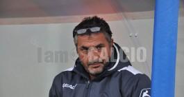 De Felice nuovo mister dell'Altamura: l'ex Gelbison torna in Puglia