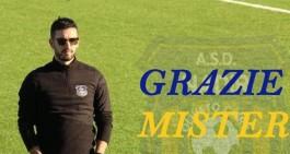 Nadir, cambio in panchina: Cuozzo nuovo allenatore
