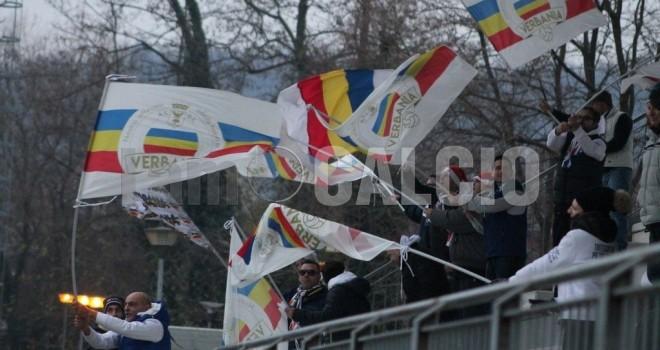 Eccellenza girone A - Verbania e Accademia, vittorie nel finale