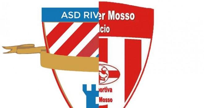 "Real Leinì-River Mosso, Bianco: ""Insieme cresceremo e saremo completi"""