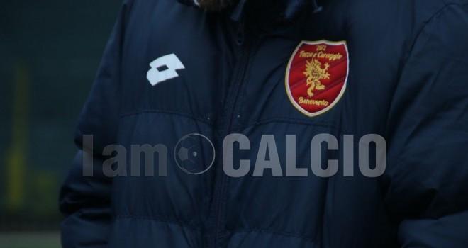 Saviano-Forza e Coraggio 4-0: i sanniti incappano nel primo stop
