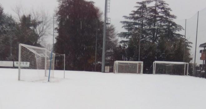 Stresa-Borgaro, non si gioca