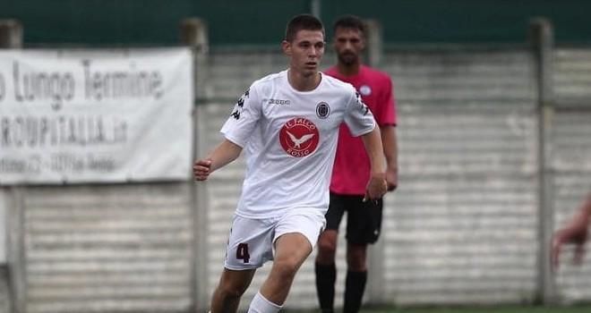 Emanuele Bussi, Vanchiglia