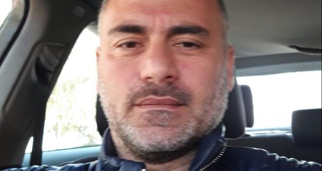 Mister Carmine Perrotta