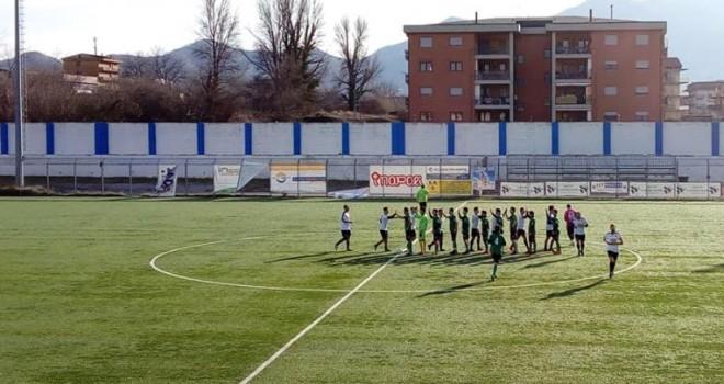 Velina sconfitto ma qualificato: allo Sporting Audax non basta il 2-1