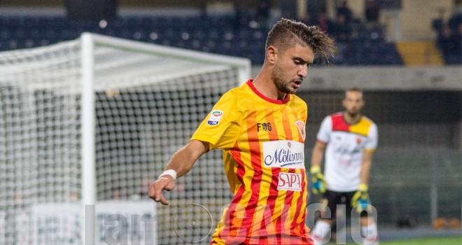L. Antei, Benevento